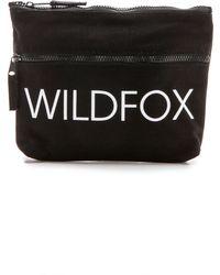 Wildfox Need A Vacation Bikini Bag - Need A Vacation - Lyst