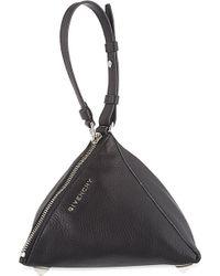 Givenchy Mini Pyramid Bag - For Women - Lyst
