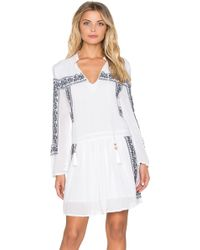 Chloe Oliver - The Below Deck Dress - Lyst