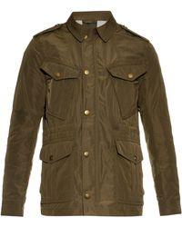 Burberry Brit - Barksworth Nylon Field Jacket - Lyst