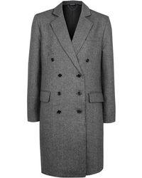 Criminal Damage - Grey Jacket* - Lyst