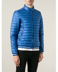 Moncler - Classic Padded Jacket - Lyst