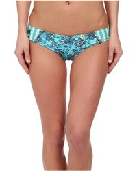Maaji Blossomy Anana Bottom Signature Cut - Lyst