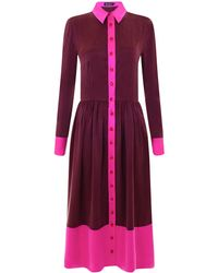House Of Holland Anna Dress - Lyst
