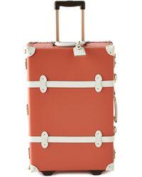 Neiman Marcus - Orange Correspondent Carry-on Case - Lyst