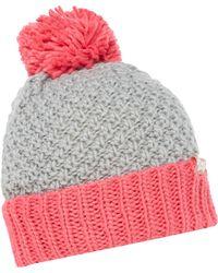 Radley - Lambeth Pom Pom Hat - Lyst