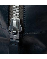 Lanvin - Leather Holdall Bag - Lyst