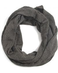 Rundholz - Knitted Snood - Lyst