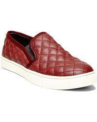 Steve Madden Women'S Ecentrc-Q Platform Sneakers - Lyst