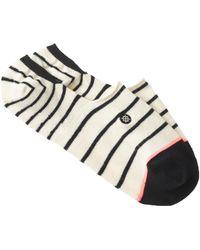 J.Crew Stance® Super Invisible Socks - Lyst