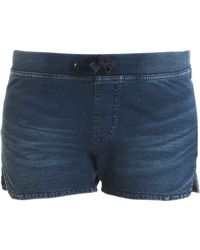 Madegold - Lucy Shorts - Lyst