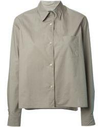 Isabel Marant Way Shirt - Lyst