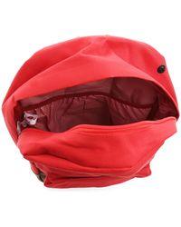 Herschel Supply Co. Heritage Red Backpack - Lyst