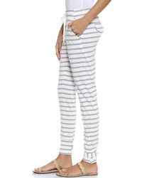 Solid & Striped - Lounge Pant - Lyst