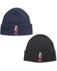 Polo Ralph Lauren Blackwatch Sportscoat Hat - Lyst