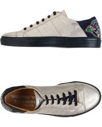 La Martina - Low-Tops & Trainers - Lyst