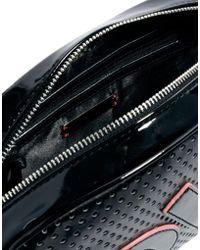 DKNY Active - Perforated Crossbody Bag - Lyst