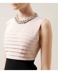 Hobbs - Marie Necklace - Lyst