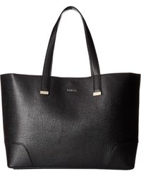 Furla Stacy Large Tote - Lyst