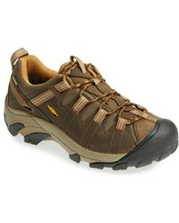 Keen 'Targhee Ii' Hiking Shoe - Lyst