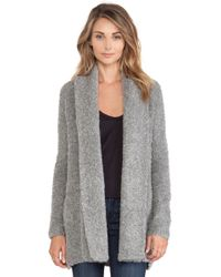 Joie Solome Cardigan - Lyst