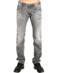 Roberto Cavalli - Just Cavalli Jeans Denim Used Regular - Lyst