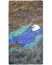 Diane von Furstenberg Mountain Jewel Core Scarf - Lyst