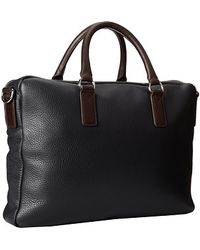 Marc By Marc Jacobs Classic Leather Briefcase - Lyst