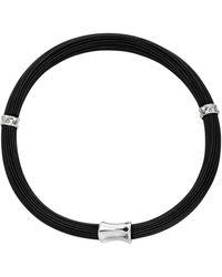 John Hardy Batu Bamboo Clasp Necklace - Lyst