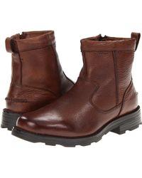 Florsheim Trektion Boot brown - Lyst
