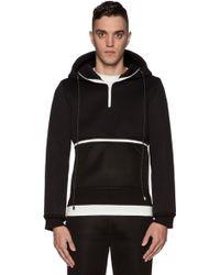 LPD New York X Adidas Hoodie Crop Top - Lyst