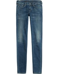 Citizens of Humanity Jett Straight Leg Jeans - Lyst
