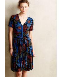 Plenty by Tracy Reese Sunset Palm Petite Dress - Lyst