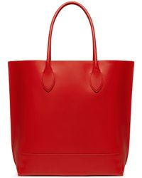 Mulberry - Blossom Leather Tote - Lyst