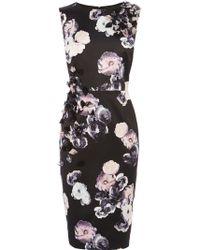 Coast Amreen Dress - Lyst