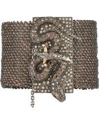 Sevan Biçakci - Dagger & Snake Bracelet - Lyst