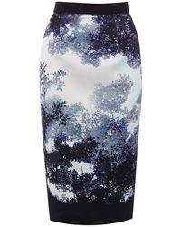 Coast Marjan Skirt - Lyst