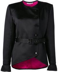 Yves Saint Laurent Vintage Skirt Suit - Lyst