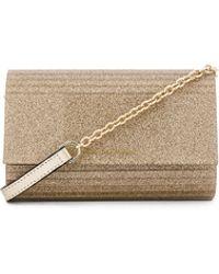 Diane von Furstenberg | Twilight Glitter Cross-Body Bag | Lyst