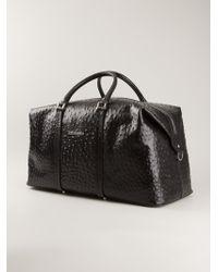 DSquared² Duffle Bag - Lyst
