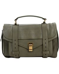 Proenza Schouler Medium Ps1 Bag - Lyst