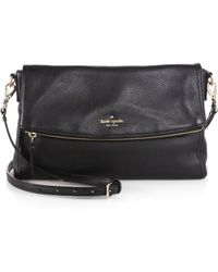 Kate Spade Cobble Hill Carson Shoulder Bag - Lyst