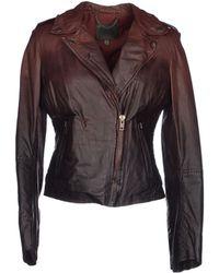 Muubaa Jacket - Lyst