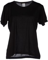 Narciso Rodriguez Tshirt - Lyst