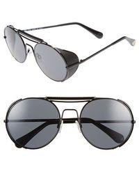 Ill.i by Will.i.am - 'wa508s' 55mm Sunglasses - Lyst