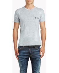 DSquared² | T-shirt | Lyst