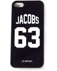 LES (ART)ISTS | Jacobs 63 Iphone 5s Case | Lyst