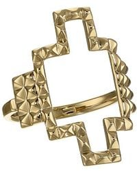 Elizabeth And James Kota Ring - Lyst