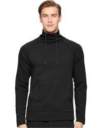 Calvin Klein Men'S Soft Lounge Pullover Top - Lyst