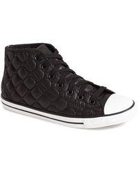 Converse Women'S Chuck Taylor All Star 'Dainty' Nylon Sneaker - Lyst